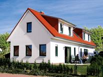 Holiday home 290374 for 6 persons in Rerik