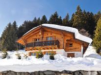 Ferienhaus 290577 für 10 Personen in Les Collons