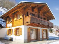 Villa 290593 per 8 persone in Val d'Illiez