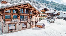 Dom wakacyjny 290603 dla 20 osoby w Châtel