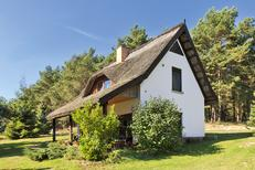 Holiday home 290712 for 4 persons in Ostseebad Heringsdorf