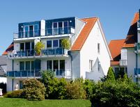 Holiday apartment 290758 for 4 persons in Waren-Muritz