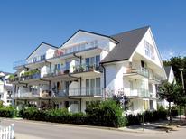 Appartamento 290823 per 4 persone in Ostseebad Baabe