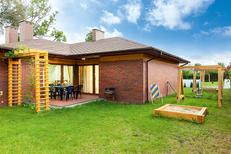 Villa 290962 per 4 persone in Sarbinowo