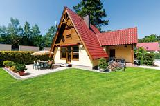 Holiday home 290964 for 6 persons in Mielno