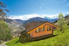 Vakantiehuis 291006 voor 7 personen in Les Collons