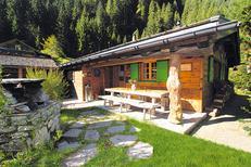 Villa 292379 per 10 persone in Silbertal