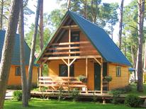 Holiday home 292516 for 6 persons in Pobierowo