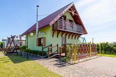 Holiday home 292517 for 4 persons in Rewal