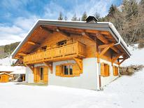 Holiday home 292683 for 10 persons in Châtel