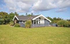 Dom wakacyjny 293534 dla 10 osób w Skovmose