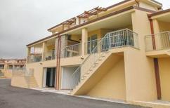 Ferienhaus 293542 für 6 Personen in Badolato Marina