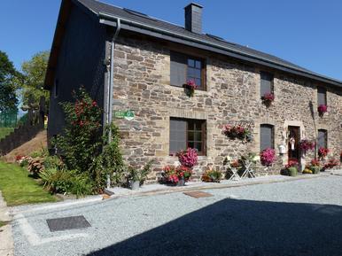 Ferienhaus 294284 für 6 Personen in Nimbermont
