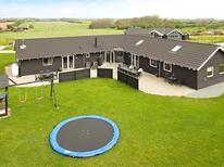 Holiday home 294994 for 18 persons in Kegnæs