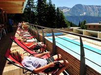 Appartement 296509 voor 6 personen in Chamrousse