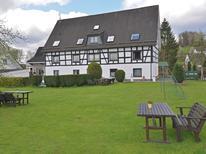 Rekreační byt 297126 pro 5 osob v Attendorn-Silbecke