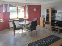 Appartement 297264 voor 2 personen in Medebach-Dreislar