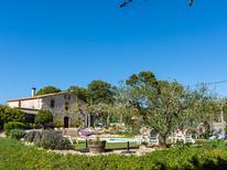 Vakantiehuis 297568 voor 10 personen in Castellvi De La Marca