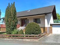 Dom wakacyjny 297689 dla 8 osób w Frankenau