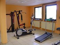Ferienhaus 298003 für 2 Personen in Ronshausen