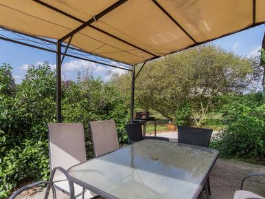 Ferienhaus 298114 für 6 Personen in Giroux