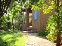 Ferienhaus 298374 für 2 Personen in Poggio-Mezzana