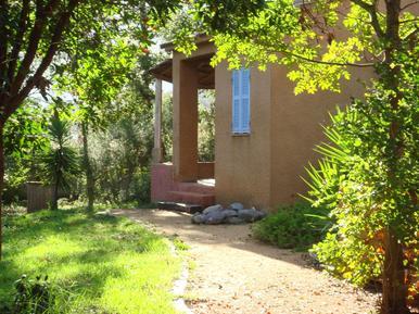 Vakantiehuis 298374 voor 2 personen in Poggio-Mezzana