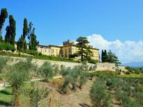 Vakantiehuis 298508 voor 4 personen in San Donato in Collina