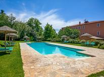 Ferienwohnung 298564 für 6 Personen in Montescudaio