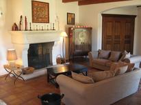 Maison de vacances 298920 pour 10 personnes , Saumane-de-Vaucluse