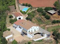 Vakantiehuis 299219 voor 4 personen in Sant Salvador de Guardiola