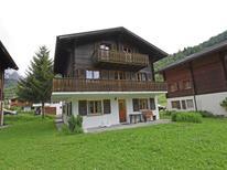 Mieszkanie wakacyjne 299390 dla 4 osoby w Fieschertal