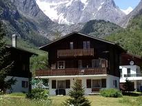 Apartamento 299391 para 6 personas en Fieschertal