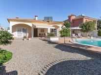 Dom wakacyjny 299666 dla 5 osób w Sanlúcar de Barrameda