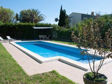 Ferienhaus 299896 für 5 Personen in Sant Jaume d'Enveja