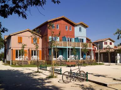 Studio 299907 voor 3 personen in Le Teich