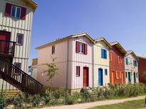 Appartement 299908 voor 5 personen in Le Teich
