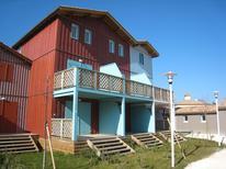Appartement 299909 voor 6 personen in Le Teich
