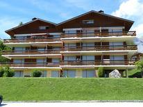 Appartement de vacances 30010 pour 5 personnes , Ovronnaz