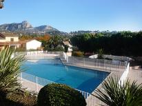 Holiday apartment 30694 for 4 persons in Vence