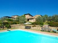 Appartement 30776 voor 9 personen in Castellina Scalo