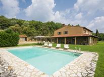 Rekreační dům 30809 pro 10 osob v Arezzo