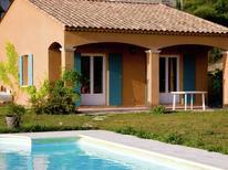 Ferienhaus 300525 für 4 Personen in Lincel