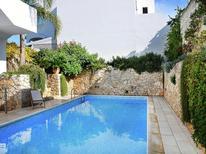 Appartement 300602 voor 4 personen in Santa Maria al Bagno