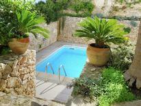 Appartement 300603 voor 5 personen in Santa Maria al Bagno