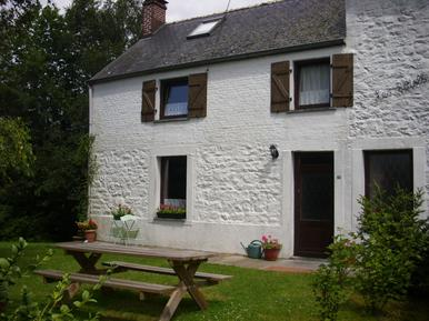 Ferienhaus 300811 für 8 Personen in Brûly-de-Pesche