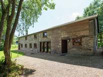Vakantiehuis 300886 voor 9 personen in Jevigné