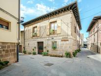 Ferienhaus 300960 für 10 Personen in Salinillas De Buradon