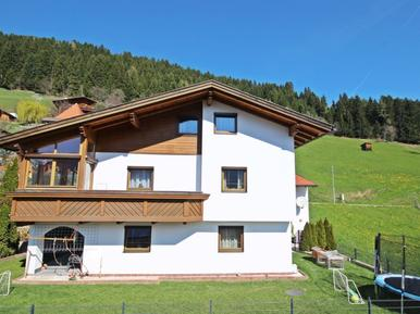 Holiday apartment 31004 for 5 persons in Oberperfuss