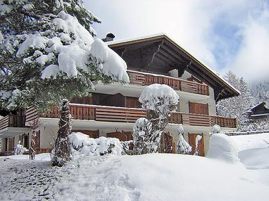 Holiday apartment 31009 for 4 persons in Villars-sur-Ollon
